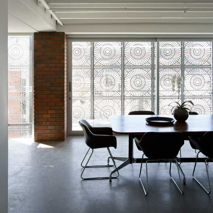 Via Centro by Herbst Architects.
