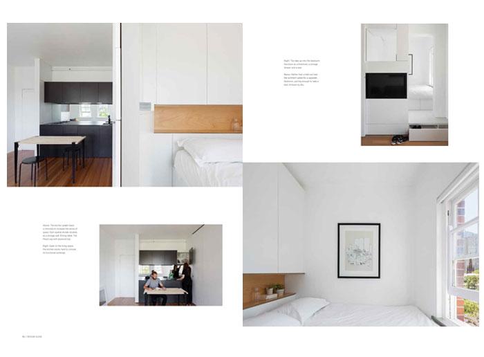 Apartment by Brad Swartz