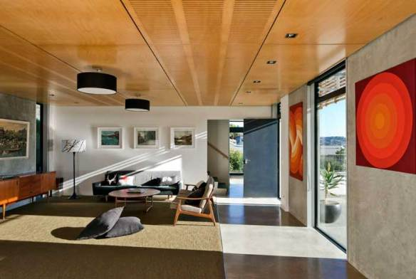 Concrete House Design By Jeremy Smith The Design Guide