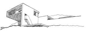 Martinborough House, Parsonson Architects