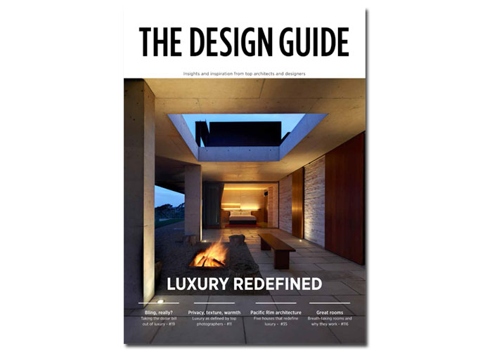 Issue #7 Luxury Redefined