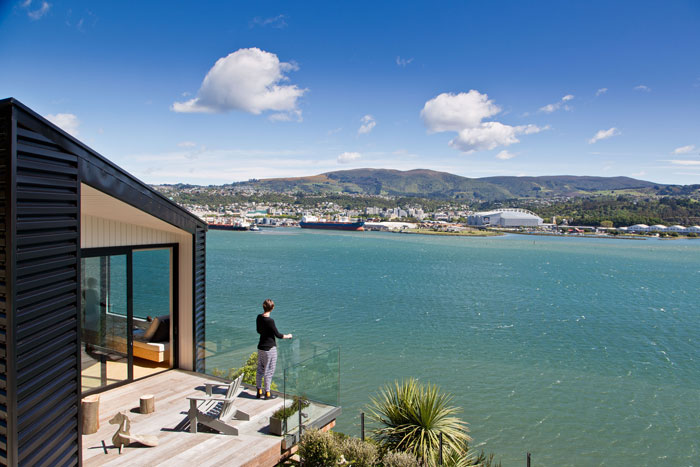 Dunedin house by KerrRitchie