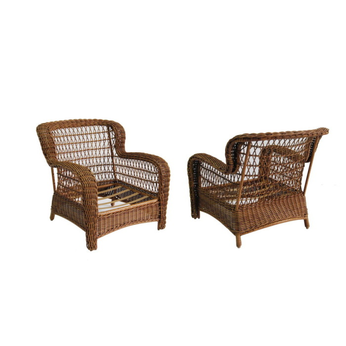 New Patio Chairs!