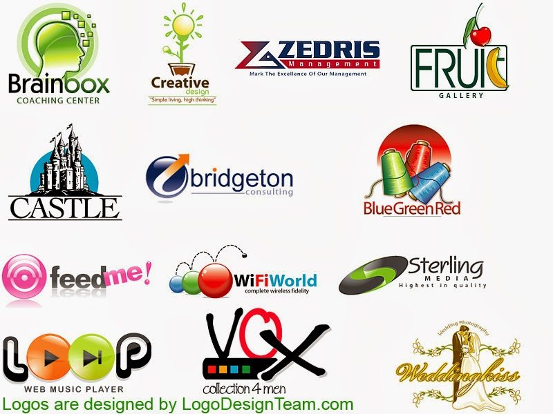 How to Get Professional Business Logo Designs