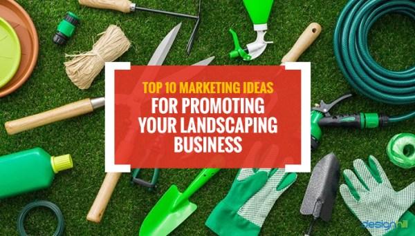 marketing ideas promoting