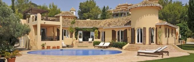 Holiday Villas Portugal Pools