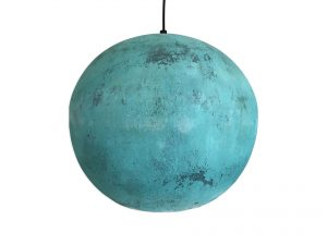 Den originale Bali lampe