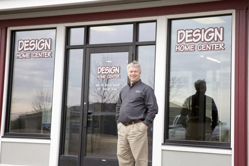 Design Home Center Your Home Is Our Business