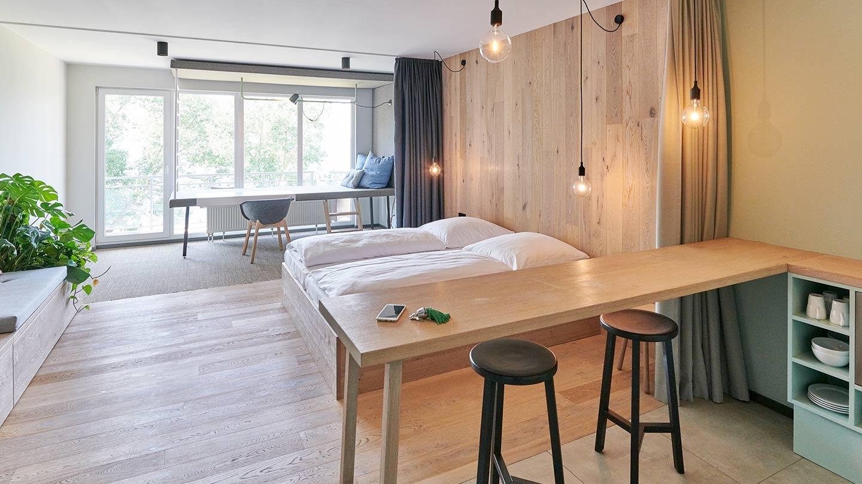 Wellness- und Designhoteli in Schleswig-Holstein