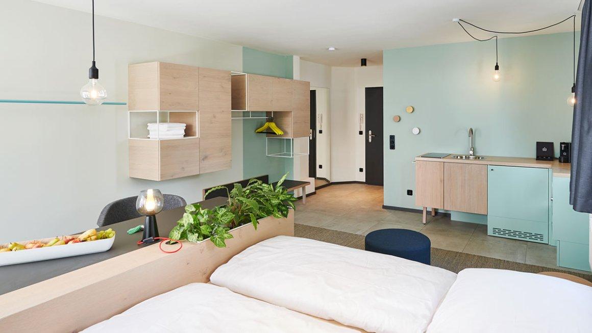 Juniorsuite Wellnesshotel Ostsee