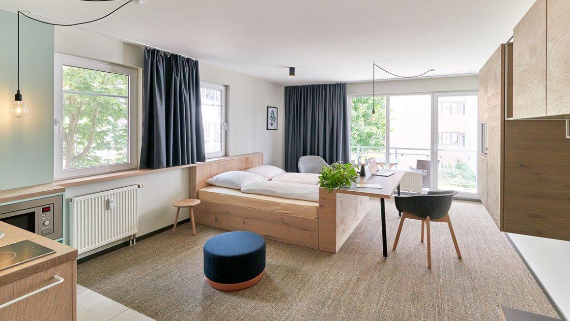 Juniorsuite Wellnesshotel Plöner See Schleswig-Holstein