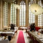 Kruisherenhotel Maastricht The Netherlands Design Hotels