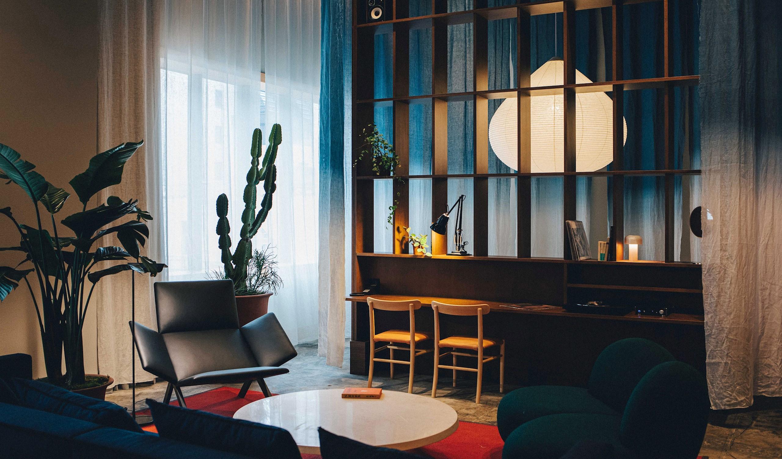 k5 tokyo japan design hotels