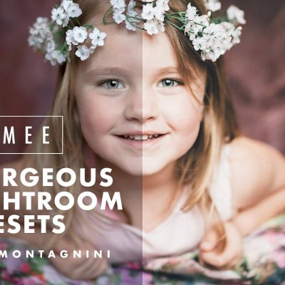 Lightroom preset, Design HQ, web, graphic, branding and photography