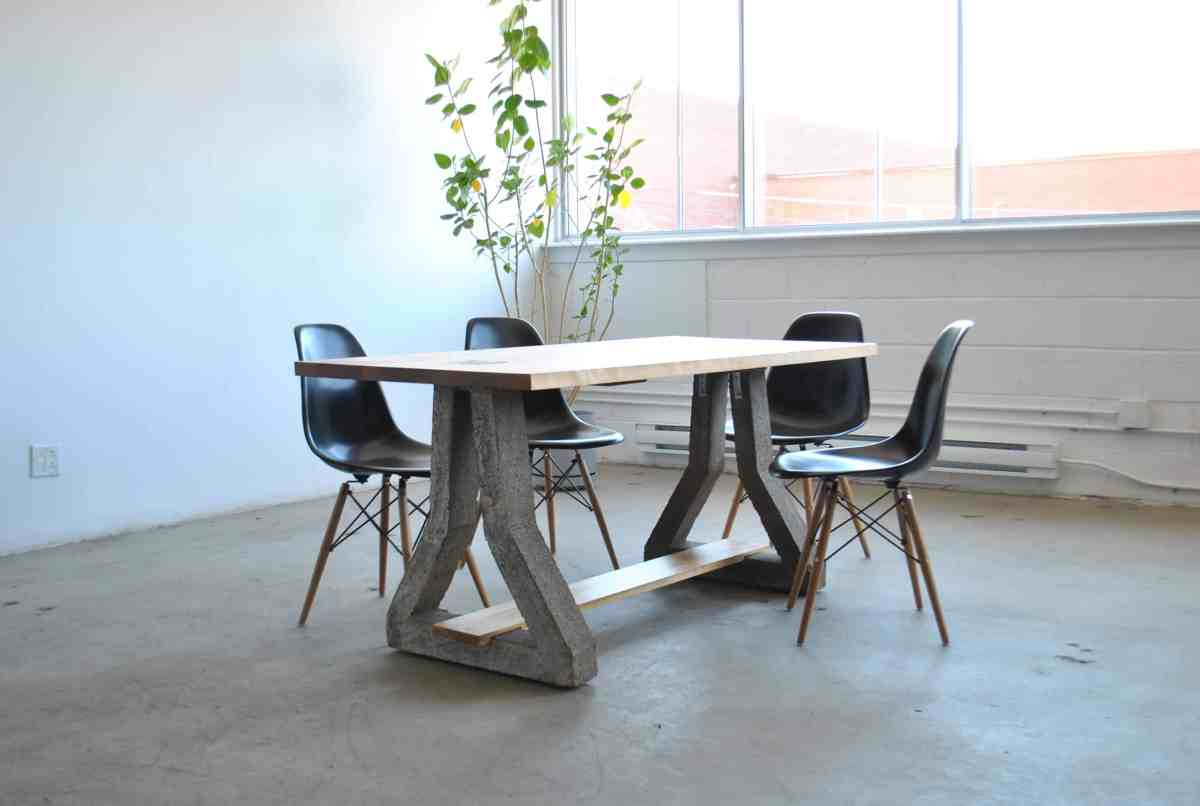 Michele BR _ Dining Table I