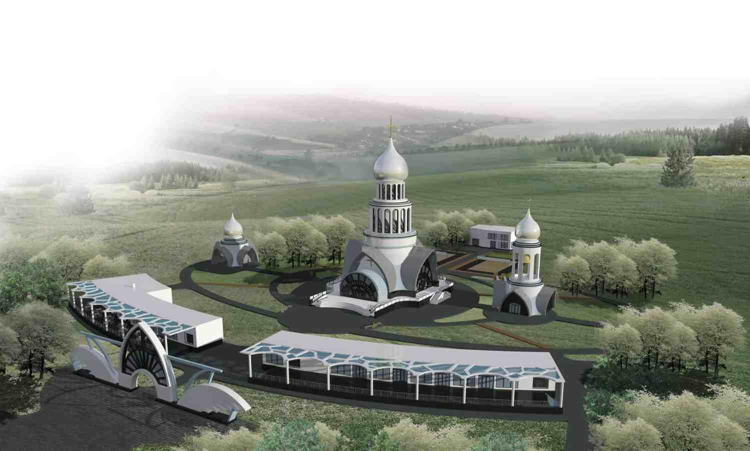 Church Project