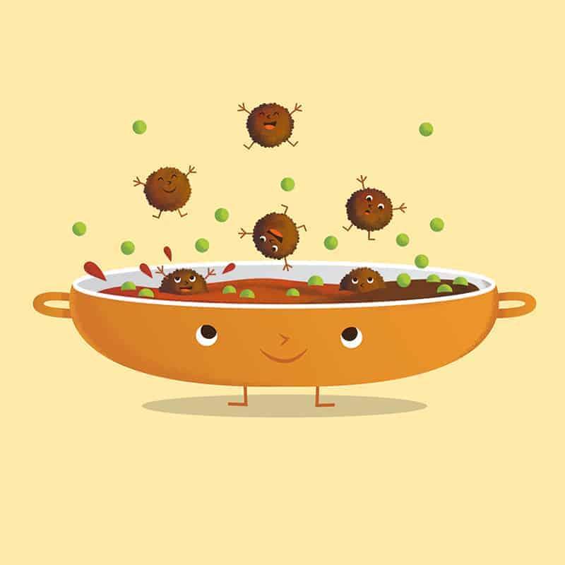 Food Design Ideas: Design Ideas