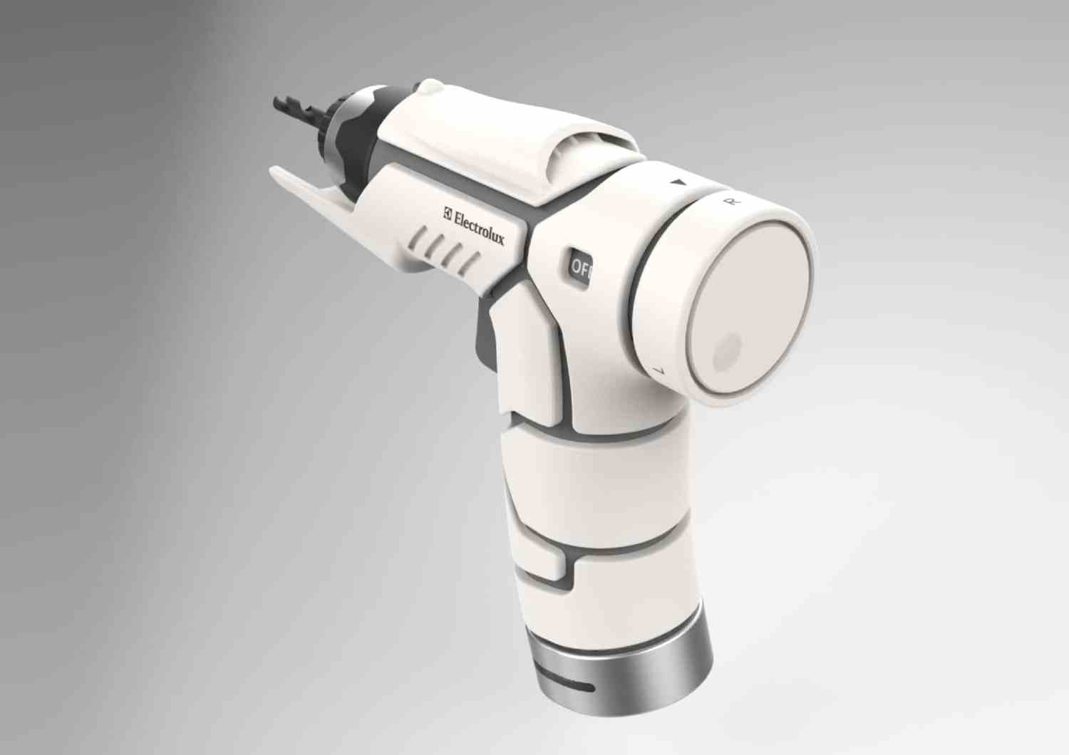 Electrolux Drill
