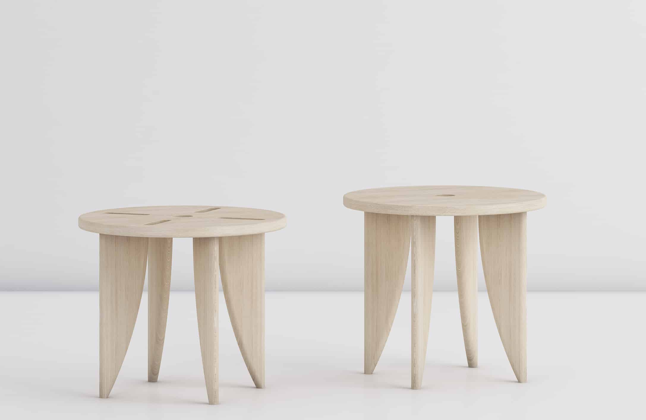 Fusion Stools Design Ideas