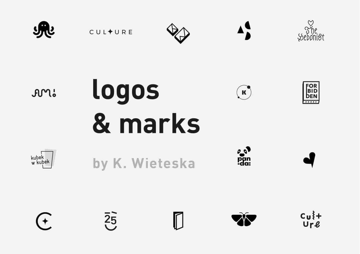 Selected Logotypes