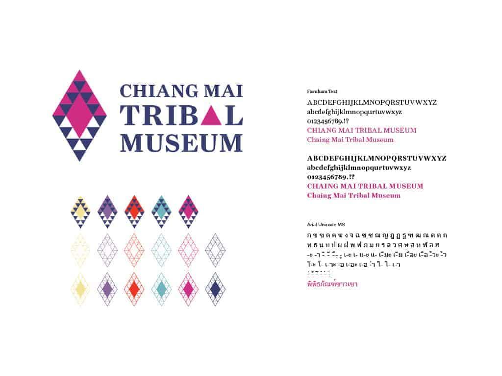 Chiang Mai Tribal Museum - Design Ideas