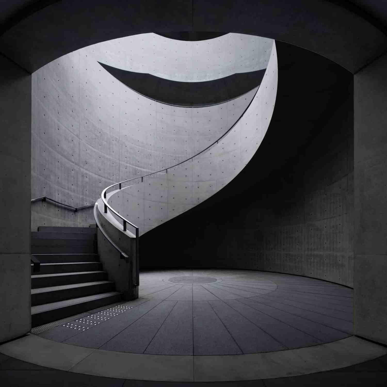 Hy go prefectural museum of art by mathijs van den bosch for Architecture et art