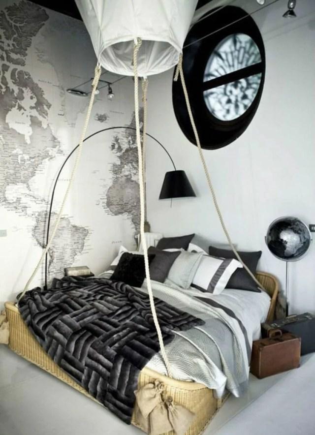 65 Cool Teenage Boys Room Decor Ideas & Designs (2021 Guide)