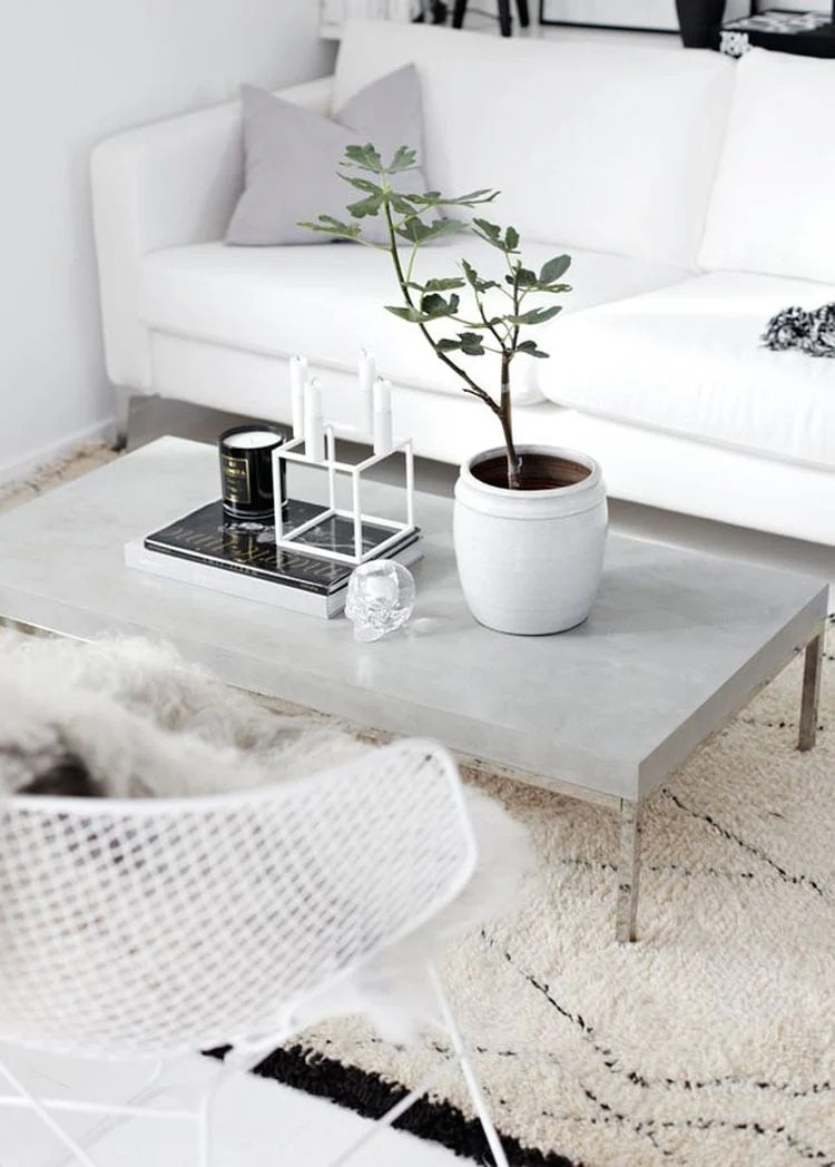 59 Best Coffee Table Decor Ideas 2020 Guide
