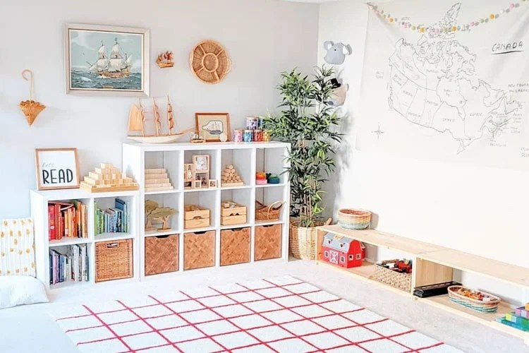pics Bedroom Toy Storage Ideas 79 best toy storage ideas for your kids