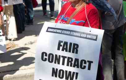 freelance contract must