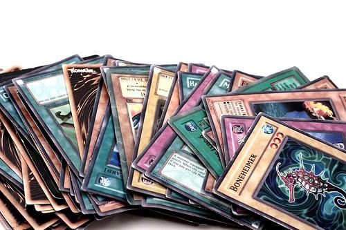 Card Design Interface