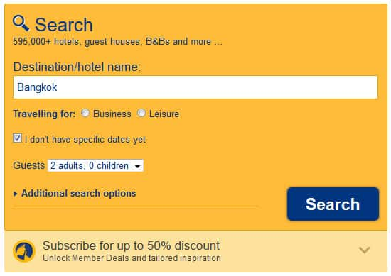 booking-search-without-date