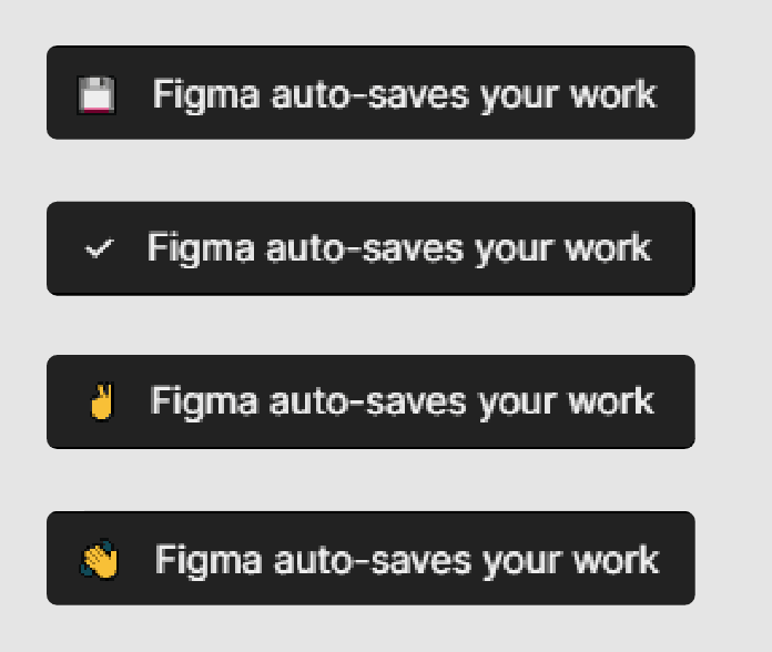 figma auto save