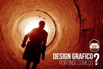 Design Gráfico - por onde começar