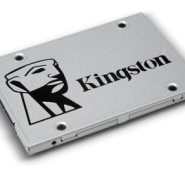 HD SSD Kingston 240Gb