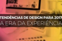Tendências Design 2017