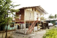 Three housing solutions that tackle hyper-urbanisation in ...