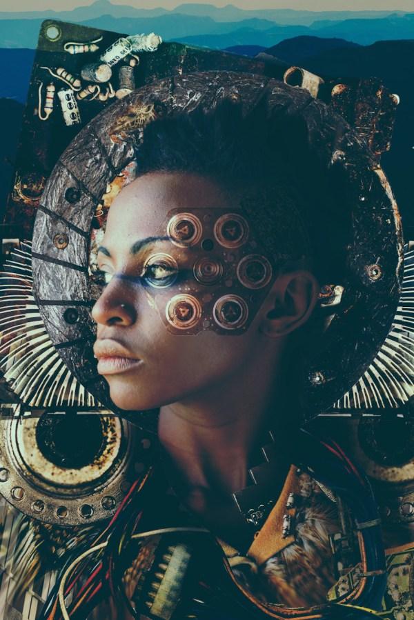 Jua Kali Kenya Art