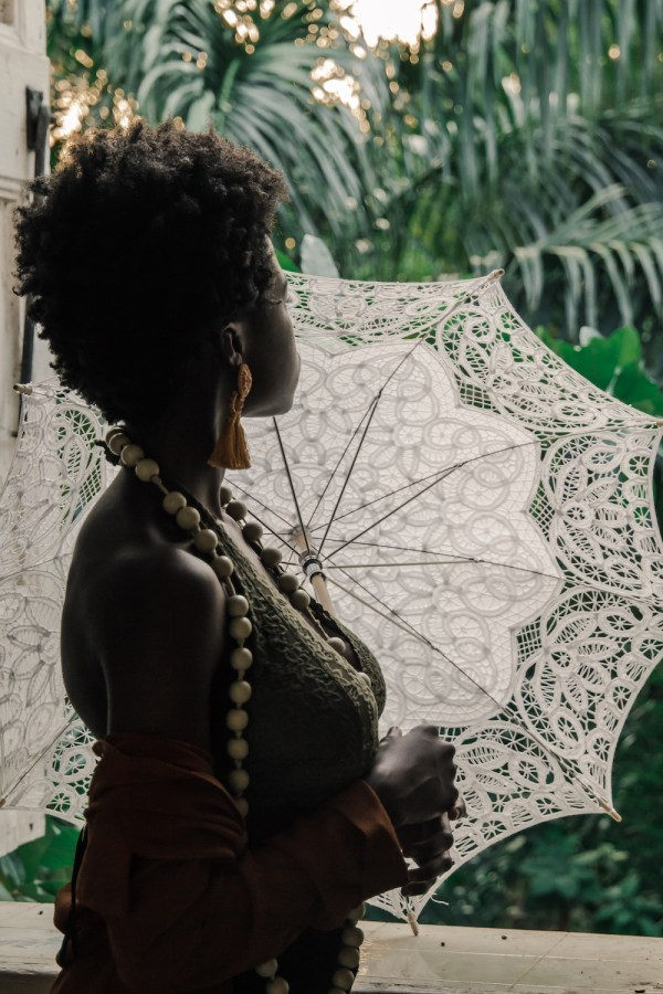 Series Colourism In Haiti Black