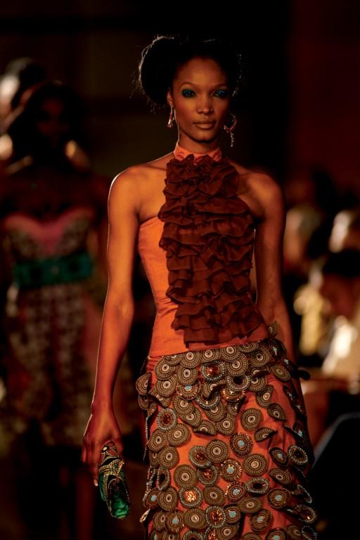 Craft debate Nkhensani Nkosi  Design Indaba