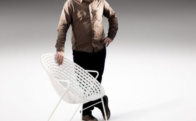 20q Haldane Martin Design Indaba
