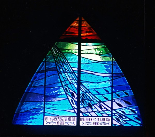 Stained Glass Masters Design Indaba