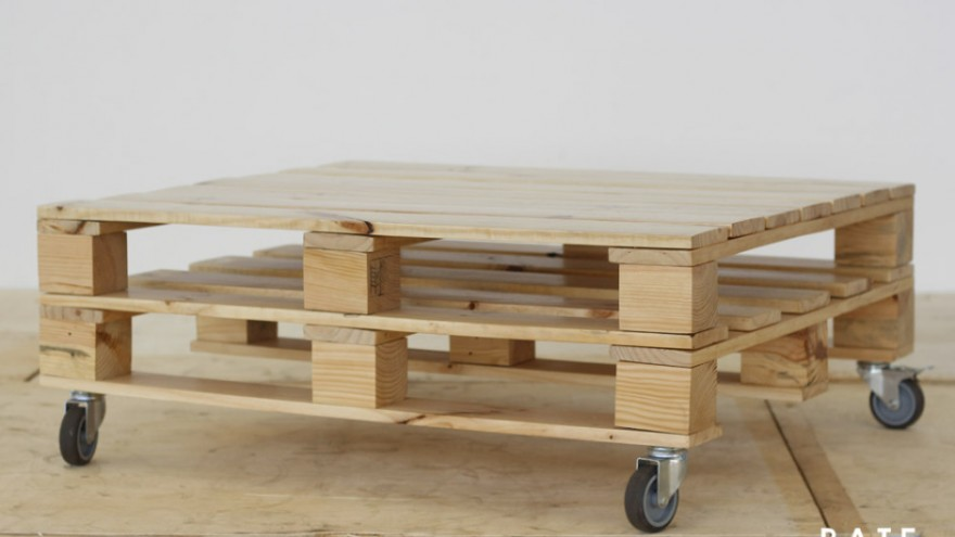 Modern Furniture From Reclaimed Wood Design Indaba