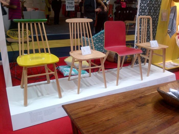 Furniture Forward Design Indaba