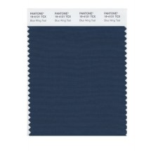 Pantone 19-4121 Tcx Swatch Card Wing Teal In India