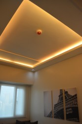 how to install cove lighting. This Form Of Indirect Lighting Is Not Too Difficult To Install, High On Cost And May Either Be Used As Primary Or Just An Aesthetic Accent How Install Cove