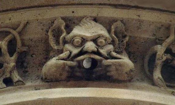 Grotesque  Designing Buildings Wiki