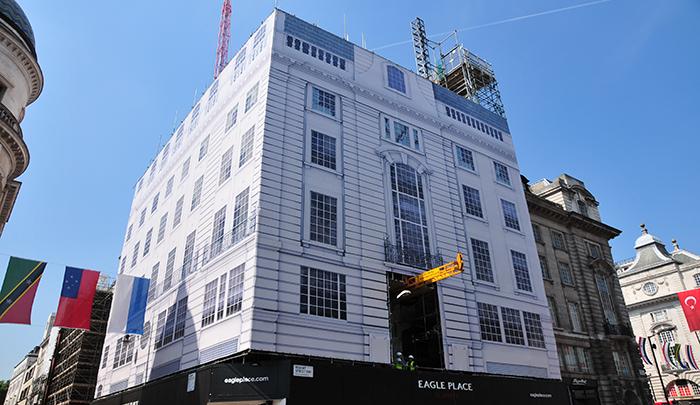 Building wraps  Designing Buildings Wiki