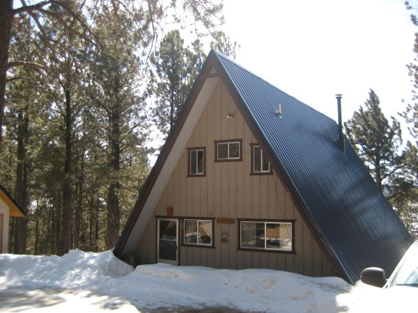 Frame House - Designing Buildings Wiki