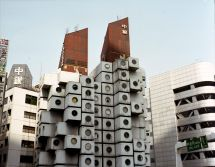 Nakagin Capsule Tower - Designing Buildings Wiki